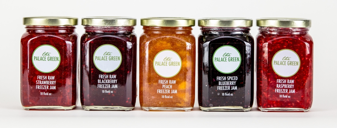 gallery of Palace Green Jams